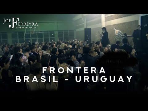 BRAZIL BORDER - URUGUAY