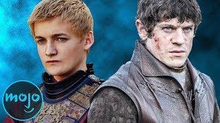 Video Joffrey Baratheon Vs Ramsay Bolton MP3, 3GP, MP4, WEBM, AVI, FLV November 2018