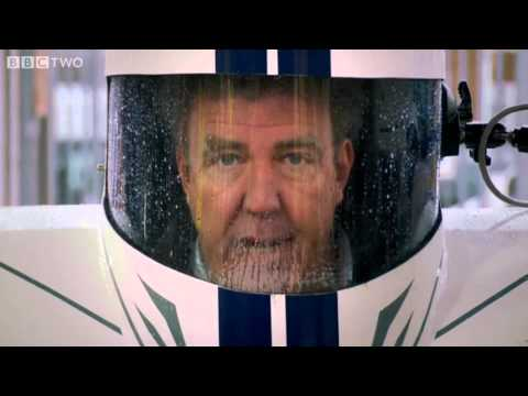 Jeremy Clarkson  s Tiny P45 Car