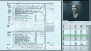 2011 Basic Session 13 5   Federal - Basic Tax Course - Part 1 Wrap Up