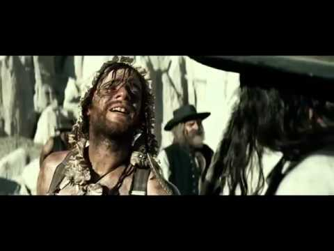 The Lone Ranger(2013)-Official Hindi Trailer