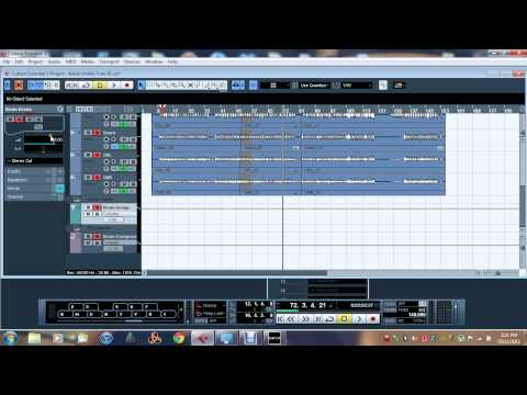 Mixing Tutorial – Parallel Drum Bus Compression