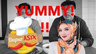 Video DIMASAKIN SAMA ASHANTY - DAPUR ASIX MP3, 3GP, MP4, WEBM, AVI, FLV Februari 2018
