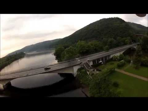 Dortmund Drone Video