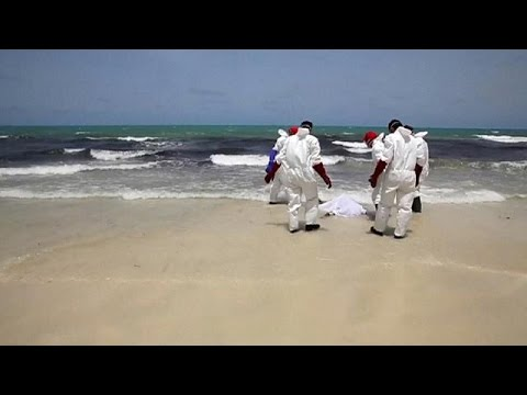 Πολύνεκρα ναυάγια στα ανοιχτά της Λιβύης και της Κρήτης