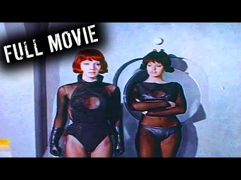 STAR PILOT | 2+5 Mission Hydra | Kirk Morris | Gordon Mitchell | Full Sci-Fi Movie | English | HD