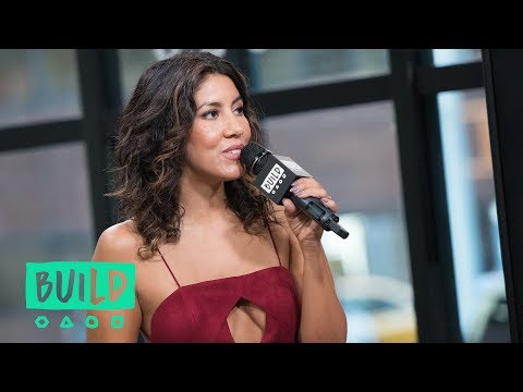 Video The Story Behind Stephanie Beatriz's Audition for