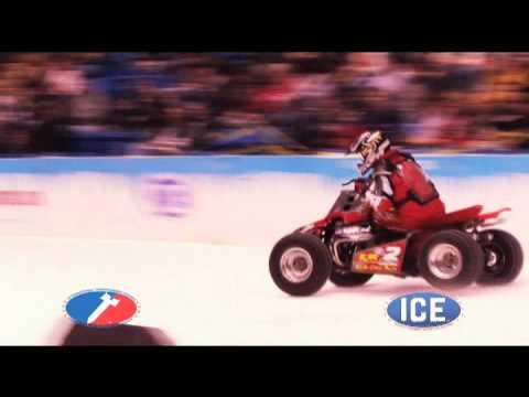 2010 WORLD CHAMPIONSHIP ICE RACING SERIES ROUND 9 ROANOKE, VA