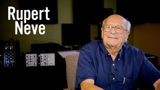 We meet a living legend of the audio industry, Rupert Neve. In this video, we get into some of the technical detail behind Mr Neve's iconic designs. We talk ...