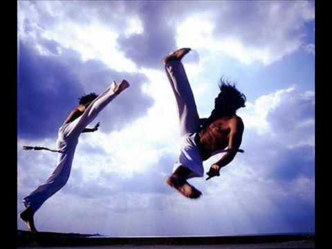 Capoeira Music