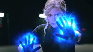 Nonton Invisible Woman   All Scenes Powers   Fantastic Four Film Subtitle Indonesia Streaming Movie Download