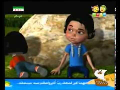 الطفل والمحتل