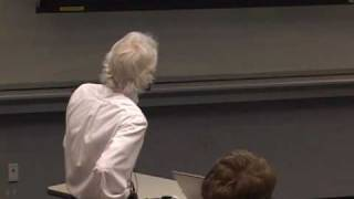 Genetic Engineering And Society, Lecture 11a, Honors Collegium 70A, UCLA