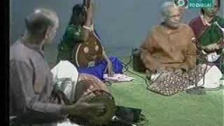 DattAtrEya TrimUrti RUpa - Ranjani - Misra CApu (III)