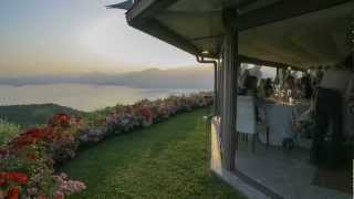 Giorgio and Francesca Wedding Timelapse - Garda lake