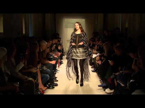 KRISTINA TI   sfilata F/W 2016-2017 Milano moda donna