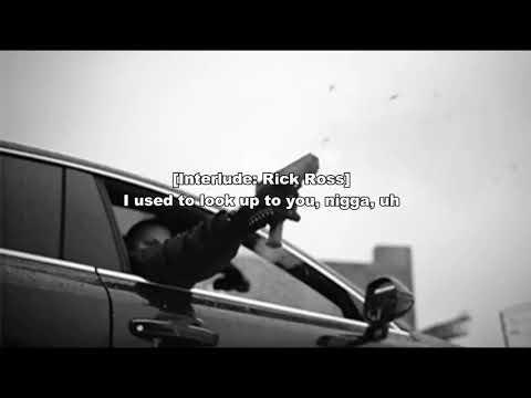 Rick Ross - Idols Become Rivals (Birdman Diss) (Lyric Video)