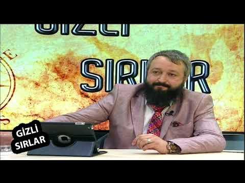 Murat Kartal İle Gizli Sırlar 30 10 2017