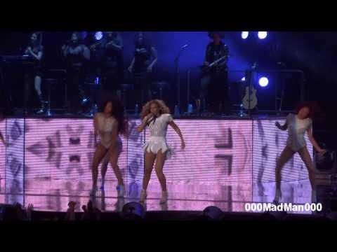 Beyoncé - End of Time - HD Live at Bercy, Paris (25 April 2013)