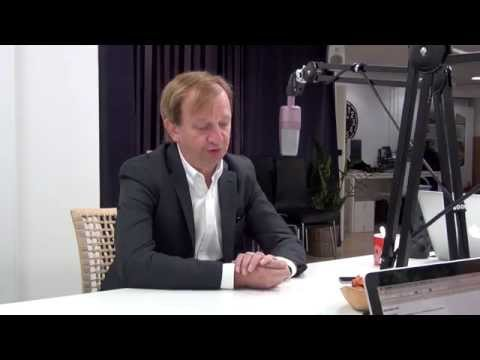 Jakso #12: Hjallis Harkimo – Usko päämääriisi tekijä: InspiRadio Podcast