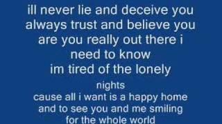 just listen this song esta buena..