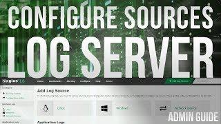 Log Server User Guide (Series)