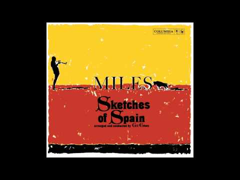 Miles Davis - Sketches of Spain (full album) (1080p) online metal music video by MILES DAVIS