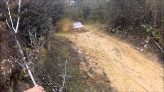 Reefton New Zealand  City new picture : 4x4 Reefton NZ GoPro HD Hero2 POV