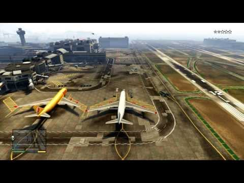 Video GTA V: Funny moments (strip club, plane crashes and stunt jump fail) download in MP3, 3GP, MP4, WEBM, AVI, FLV January 2017