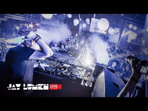 Jay Lumen live at Footwork label night Sing Sing Music Hall 12-09-2020
