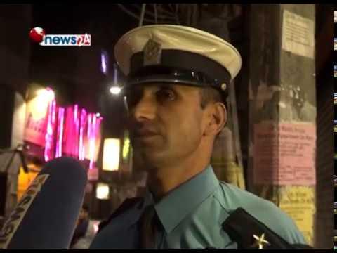 (ठमेललाई व्यवस्थित बनाउन शुरु भयो क्लिन ठमेल अभियान- NEWS24 TV - Duration: 2 minutes, 18 seconds.)