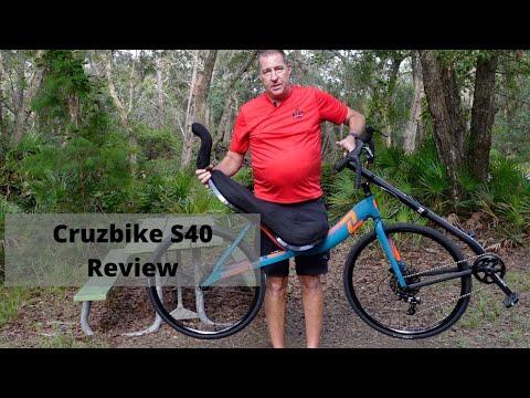 CruzBike 2021 S40 Review