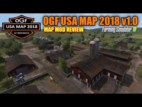 OGF USA MAP 2018 v1.0