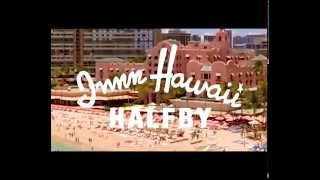 "HALFBY ""INNN HAWAII"" Trailer"