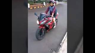 Download Video Belajar motor ninja MP3 3GP MP4