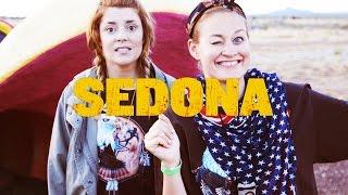 Sedona (AZ) United States  city photo : Sedona: Peace, Tranquility & Tearing it Up | HeyUSA