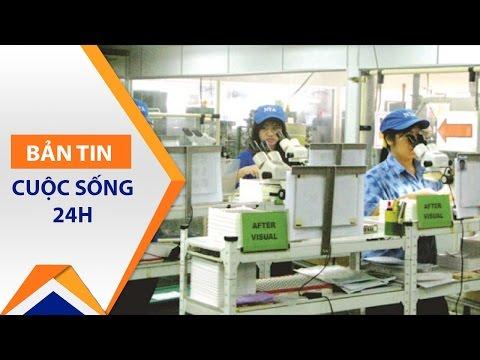 Lao động Việt bỏ trốn tại Hàn: Rất nguy hiểm! | VTC - Thời lượng: 3 phút, 23 giây.