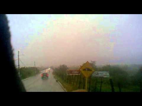 Chuva em São Bento, Sertão da Paraíba