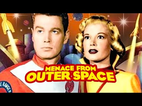 Menace from Outer Space(1956)Adventure,Family,Sci-FiFull Length Movie