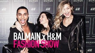 H&M Studio | AW15 Full Show