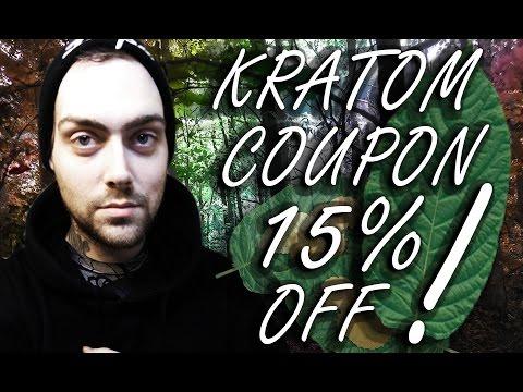 [Coupon] 15% Off Kratom Leaf Powder at Kwik Kratom