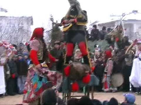 Traditii si obiceiuri din comuna Tudora ( URSUL )