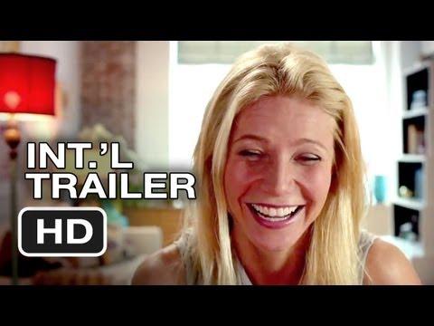 Thanks For Sharing International TRAILER (2013) - Tim Robbins, Pink Movie HD