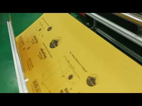 Máy in phun cho thùng Carton - 1