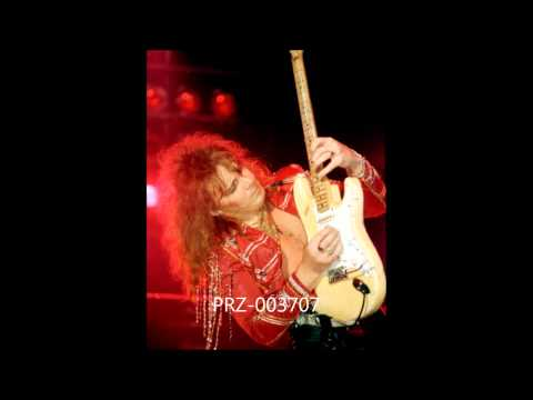 Yngwie Malmsteen - Freedom Isn't Free lyrics