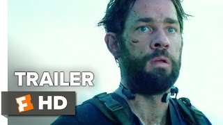 Nonton 13 Hours  The Secret Soldiers Of Benghazi Official Trailer  2  2016    John Krasinski Thriller Hd Film Subtitle Indonesia Streaming Movie Download