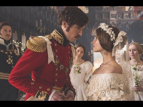 Victoria & Albert's wedding