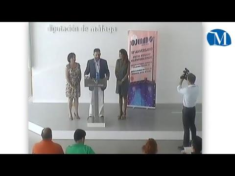 Presentación del Ojeando Festival