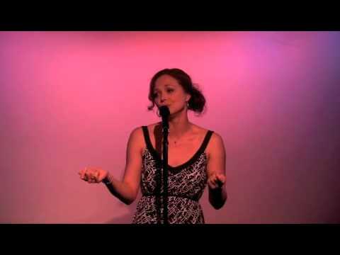 Kristen Beth Williams – Friends with Benefits:My High School Musical