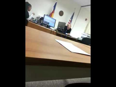 Sovereign Citizen Freeman in Court Utterly Fails with Judge -- Default Issued